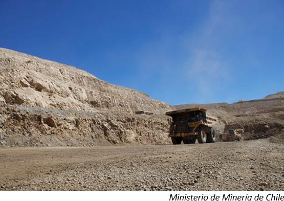 Proyecto de ley chileno para protección de glaciares enfrenta nuevos retrasos