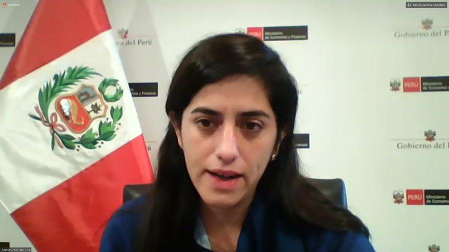 Peru readying procurement reform bill to fight graft