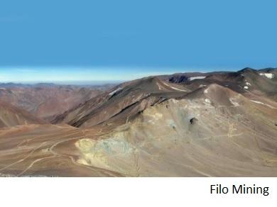 Radiografía a los proyectos de Lundin en Chile y Argentina
