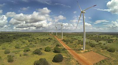 Panorama de energía limpia en Brasil
