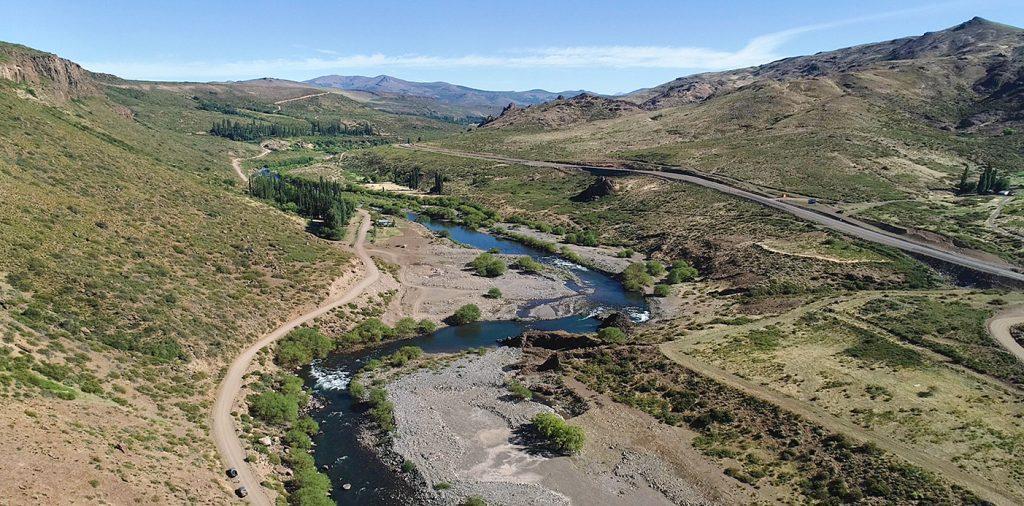 Provincia argentina adjudica contrato de presa multipropósito