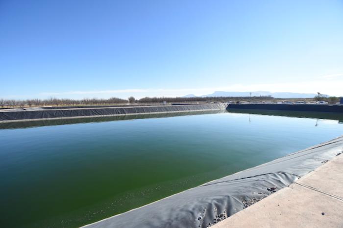 Aguas y Residuos: La semana en 10 noticias