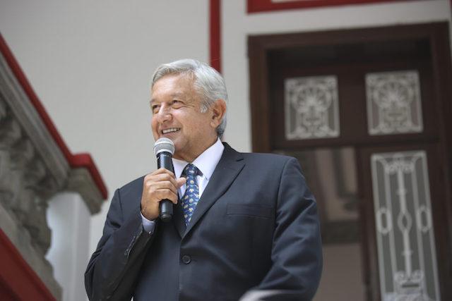 AMLO reafirma inversiones en refinación cercanas a US$11.100mn