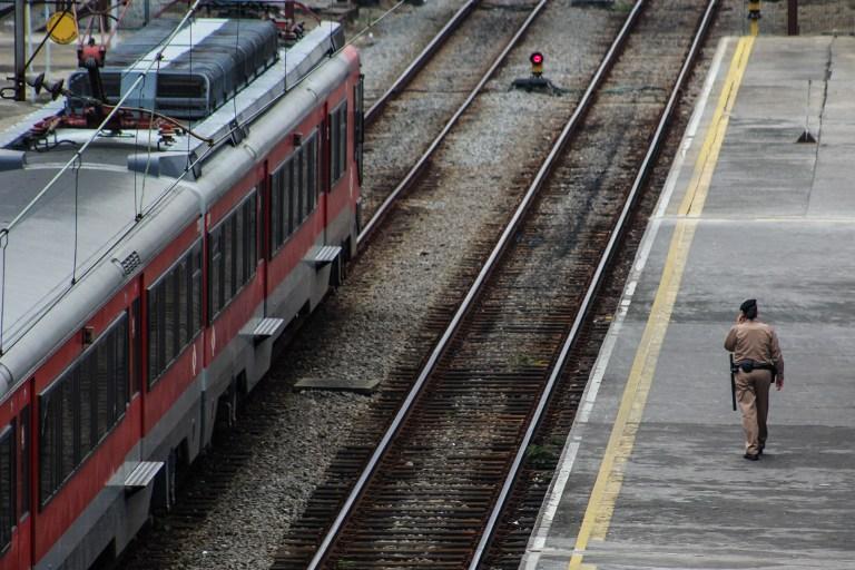 Brazil antitrust agency looking into subway contract cartel