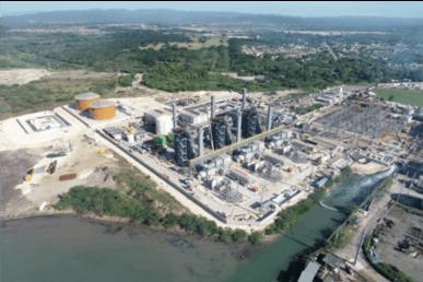 Jamaica power utility raises gas-push 'threat'