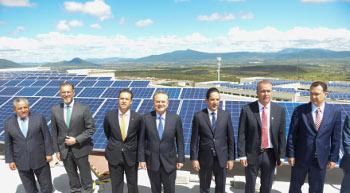BAJO LA LUPA: Se acerca segunda subasta eléctrica mexicana