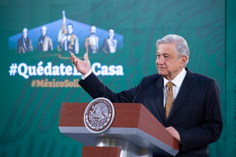 Mexico miners facing political risks despite midterm setback for AMLO