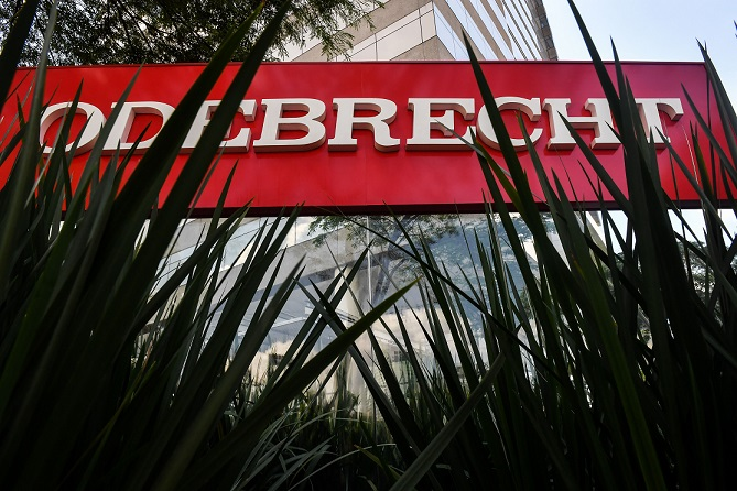 Court accepts Odebrecht bankruptcy protection request