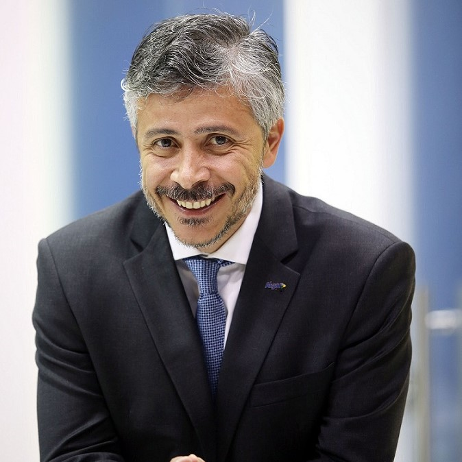 Algar Telecom: 'Our strategy is to expand nationally'
