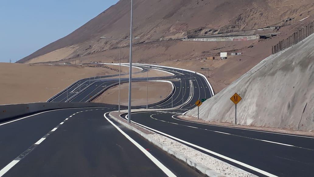 Principales problemas de inversionistas en infraestructura en Chile