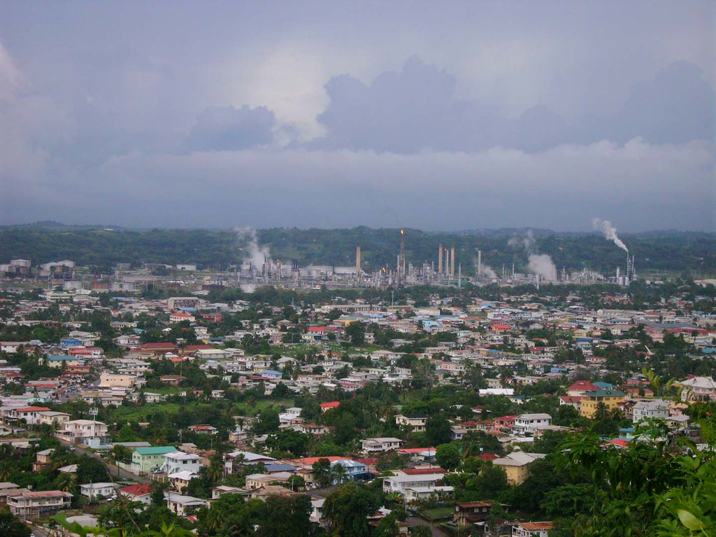 Trinidad keeps private capital plan on tap for refinery
