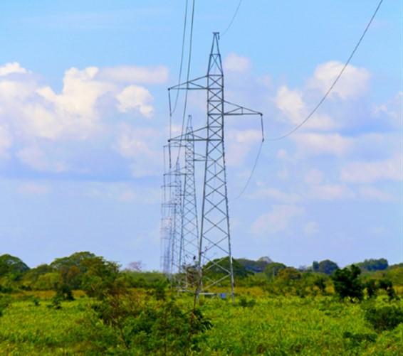 Dominican Republic state hydro operator incorporating solar, wind