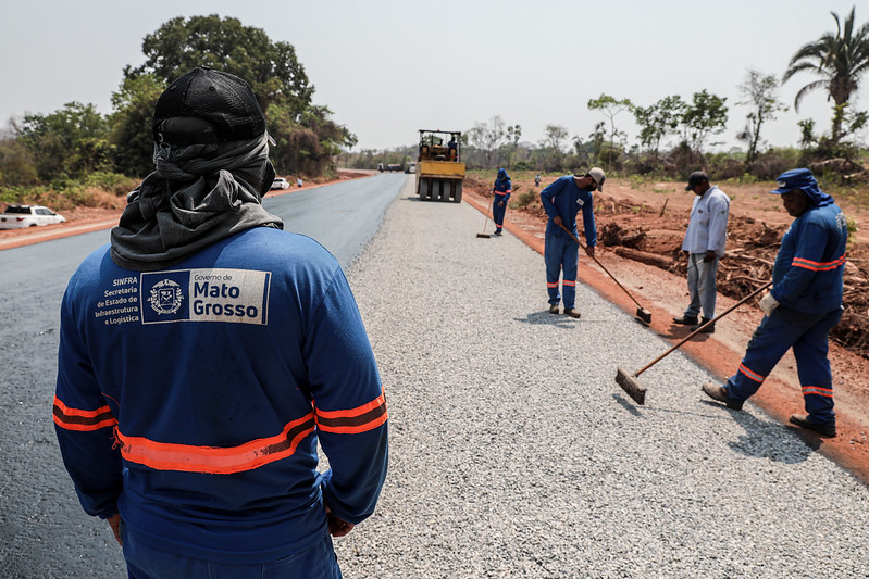 Brazil's Mato Grosso plans to offer more highway concessions