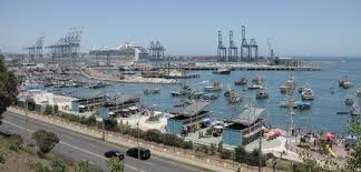 Expert warns of environmental approval risk for US$3.5bn Chile port project
