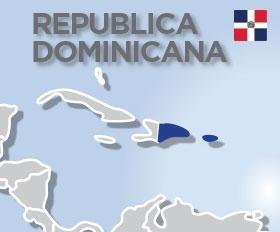República Dominicana sufre restricciones en despacho eléctrico