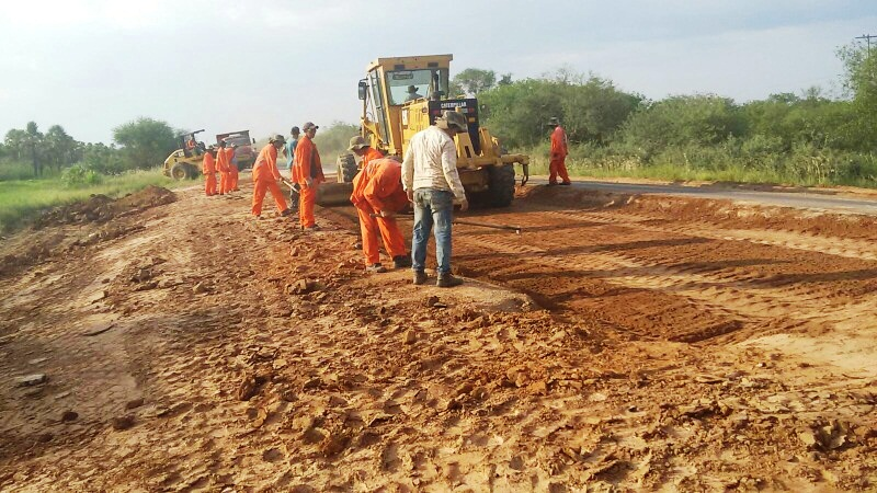 Paraguay awards Transchaco road contract for a 2nd time