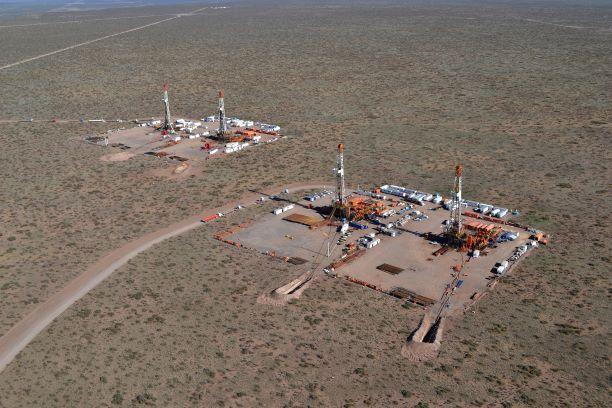 Panorama de hidrocarburos en Argentina
