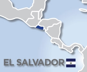 El Salvador sovereign credit ratings cut to 'SD' by S&P