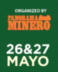 """One week left: International conferences at the next Panorama Minero event: """"Infrastructure and Mining 2021"""""""