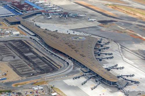 Panamá inaugura segunda terminal de aeropuerto de Tocumen