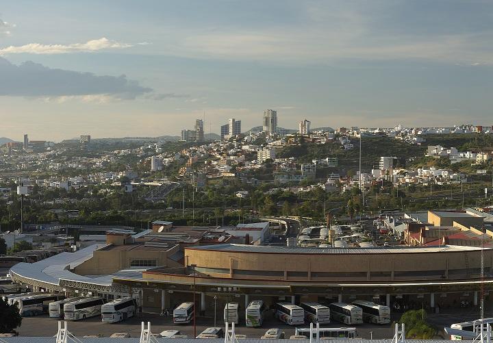 Querétaro: Mexico's emerging 4.0 hub
