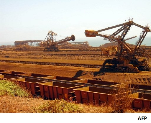 Mining, steel companies sign up to US$900mn in Minas Gerais investments