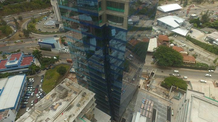 Tegucigalpa inspecciona sistemas hídricos