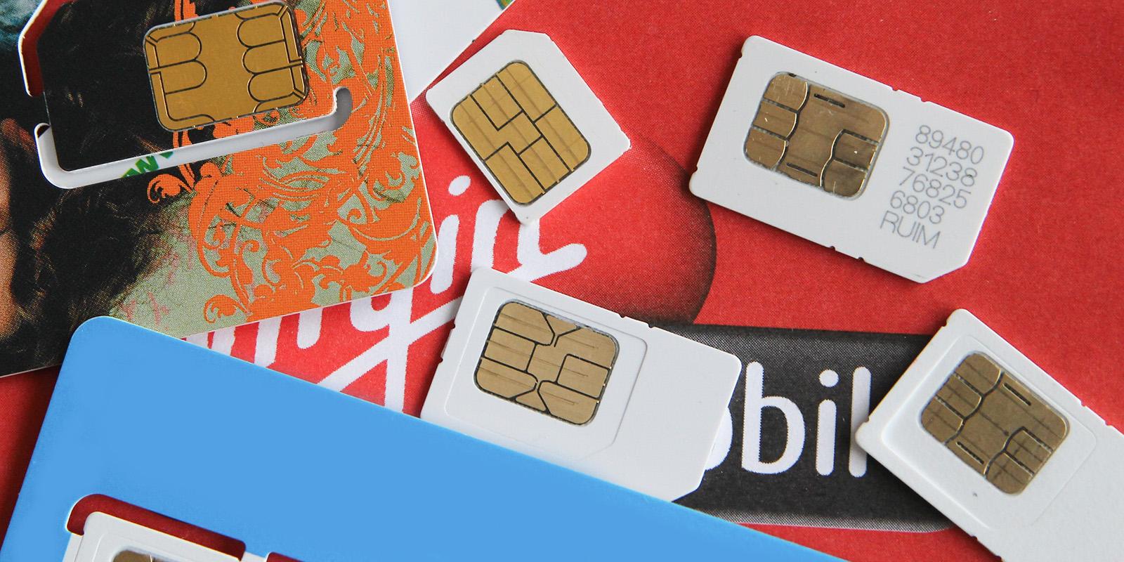 Claro kicks off 'SIM card-free' era in Brazil - BNamericas