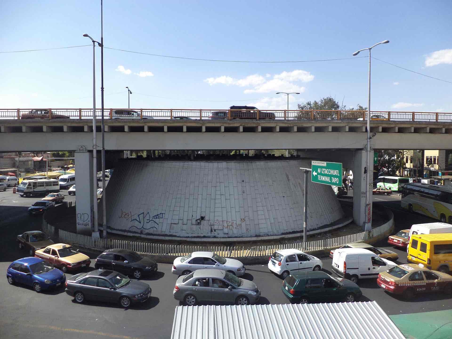 Misterio rodea proyecto de viaducto de US$400mn en Ciudad de México