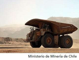Las oportunidades y desafíos del reciclaje de neumáticos en minas chilenas