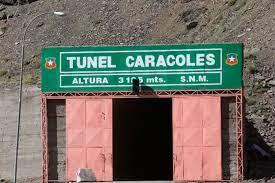 Chile inicia precalificación por ampliación de túnel fronterizo