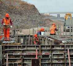 Chile approaches public works tender record in H2