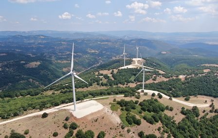 Total Eren achieves financial close of wind projects in Brazil