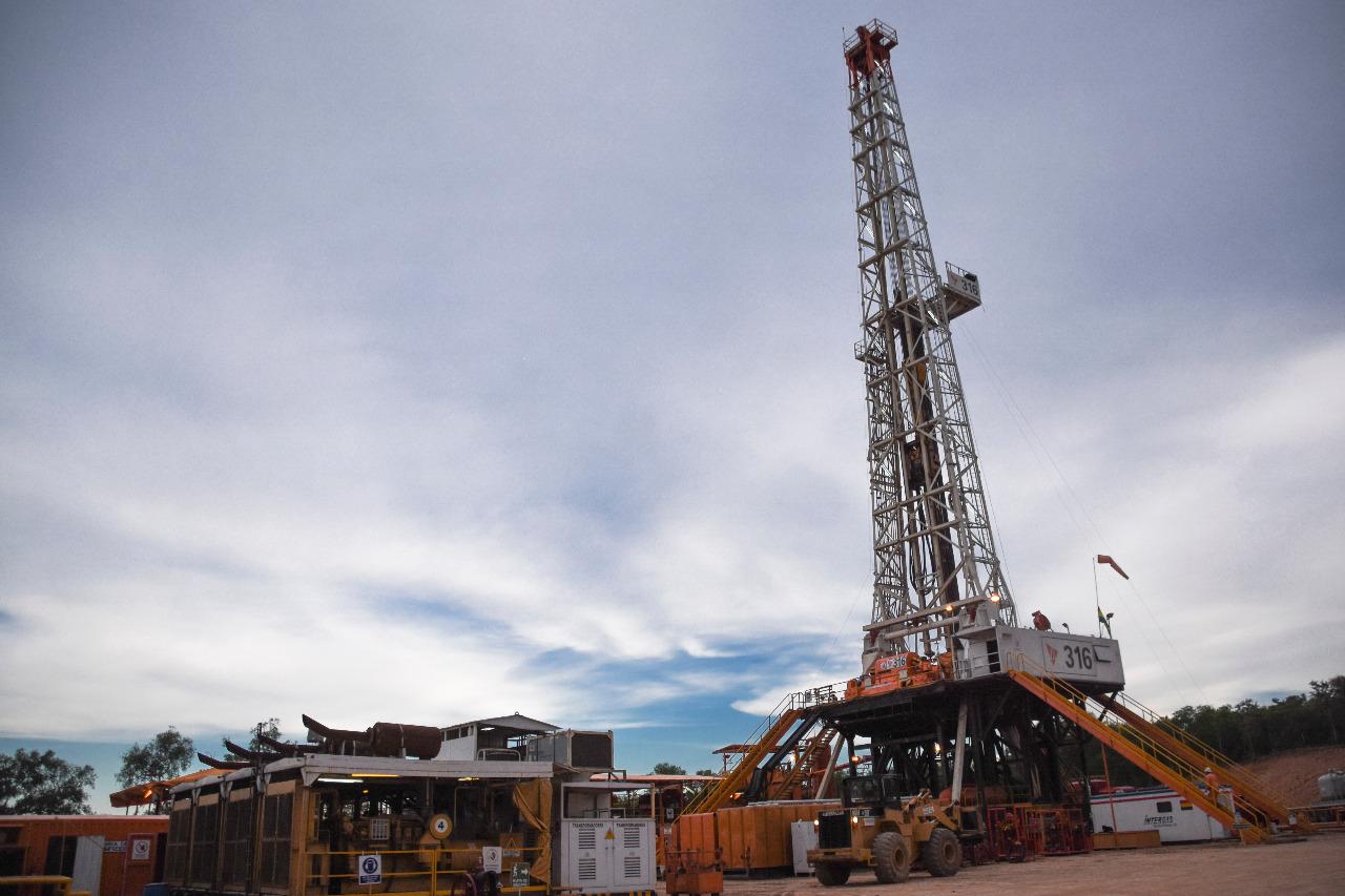 Bolivia estima inversión hidrocarburífera de 2019 en US$1.450mn