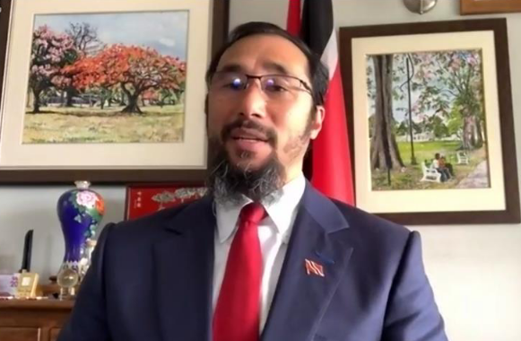 La Iniciativa de Transparencia de las Industrias Extractivas de Trinidad y Tobago lanza el último informe sobre los sectores de petróleo, gas y minería