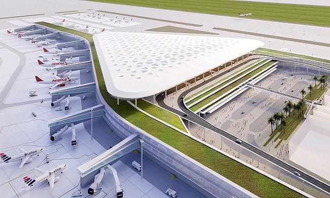 Concesionaria de aeropuerto de Lima avanza en licitación de terminal