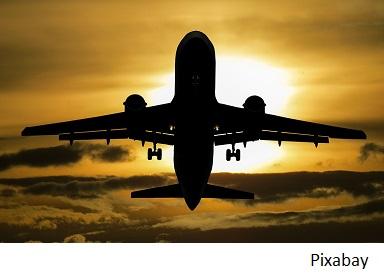 Operador aeroportuario posterga inversiones en México por COVID-19