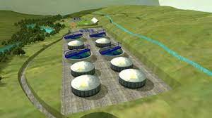 Colombian utility launches wastewater treatment plant tender