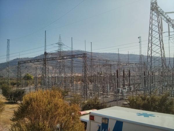 Sacyr Industrial obtiene contrato de ingeniería, procura y construcción en Chile