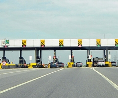 Brazil's congress approves free-flow highway bill