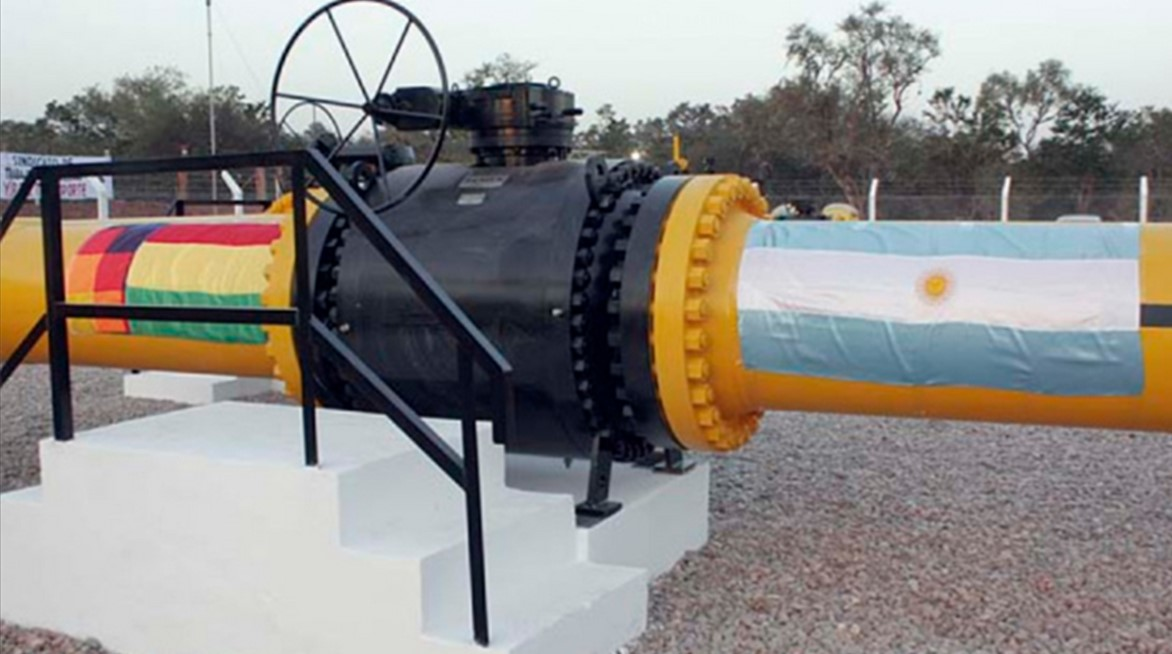 Quinta Adenda de compra - venta de gas firmada entre YPFB e IEASA mejora condiciones para Bolivia