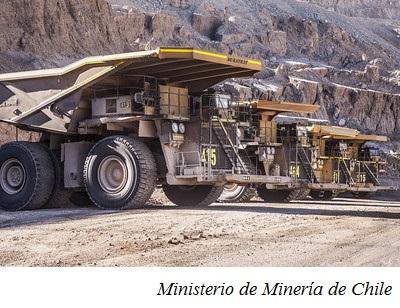BHP ups copper output despite Chile social unrest