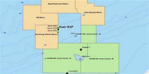 Pemex reportedly not ready to drill Zama well by deadline