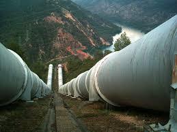 Andean gas market watch