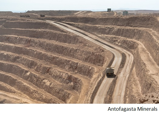 Chile mining watch: Royalty debate, strike vote, project updates, sustainability