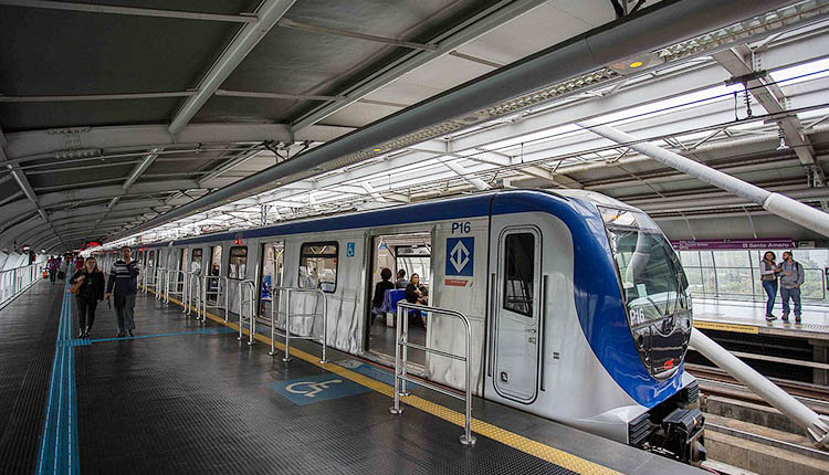 Brazil's ViaMobilidade gets green light for financing metro works