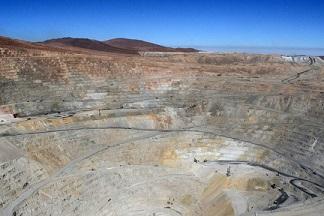 Producción en minería e hidrocarburos de Perú creció 4,01% en noviembre de 2019