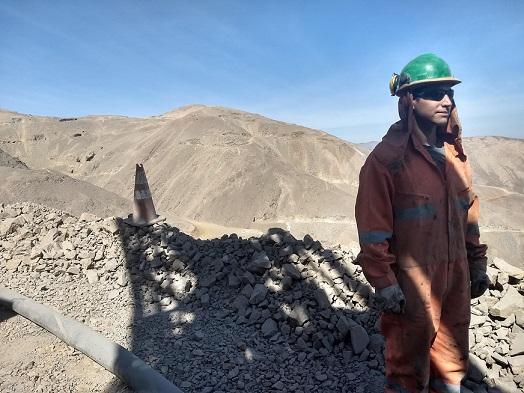 Colombia pone sus fichas en el sector minero