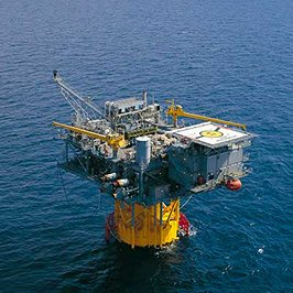 Eni recasts upstream priorities, as Mexico's Area 1 plugs away
