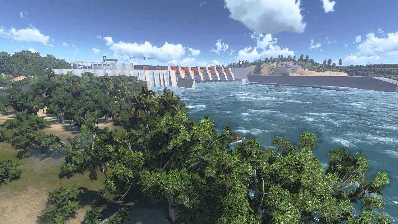 Brasil suspende financiamiento a hidroeléctrica en Nicaragua